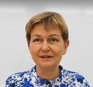 Sanja Srbljinovic Cucek - Croatia